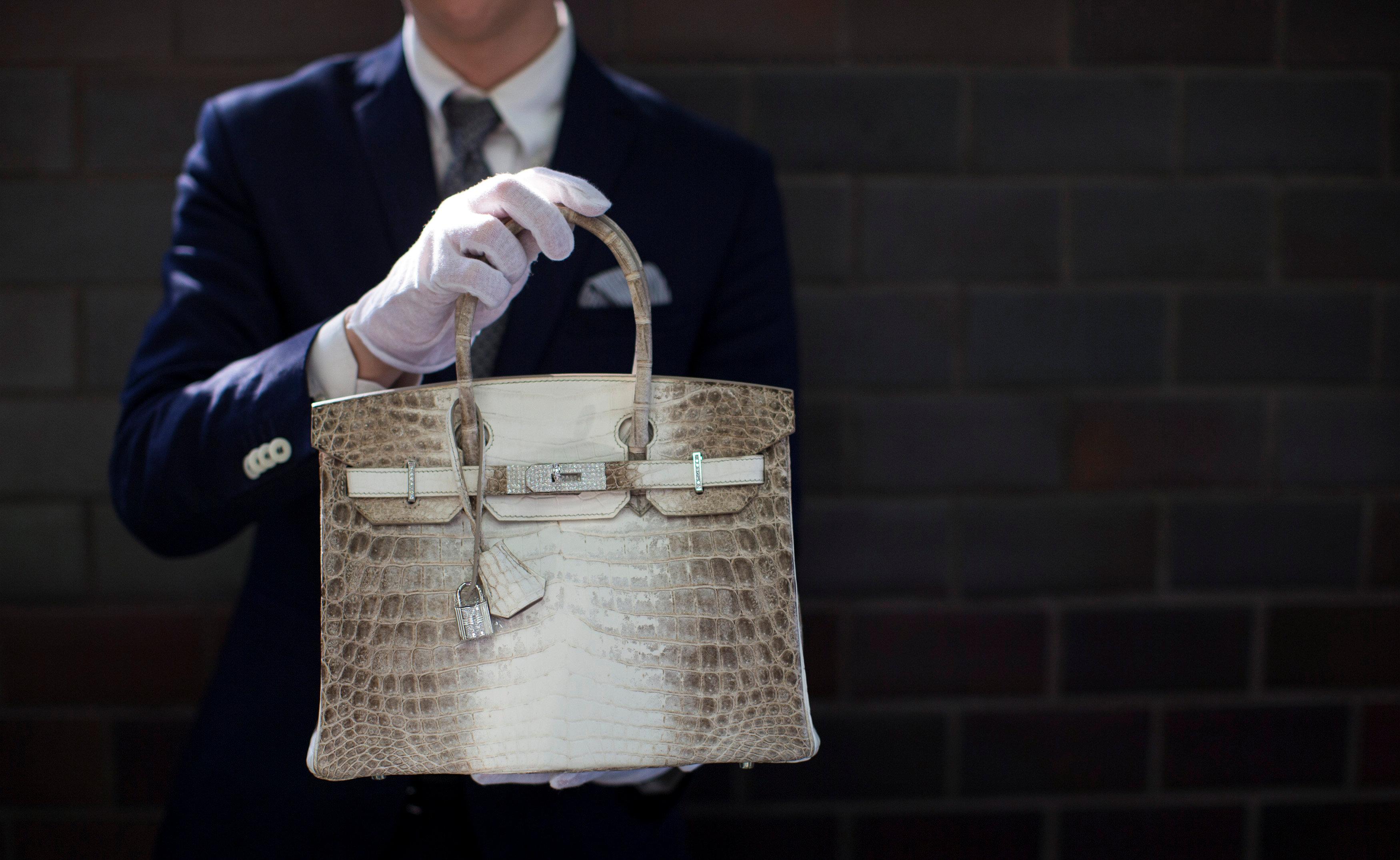 daa9b73c7101 The history behind the iconic Hermes Birkin bag
