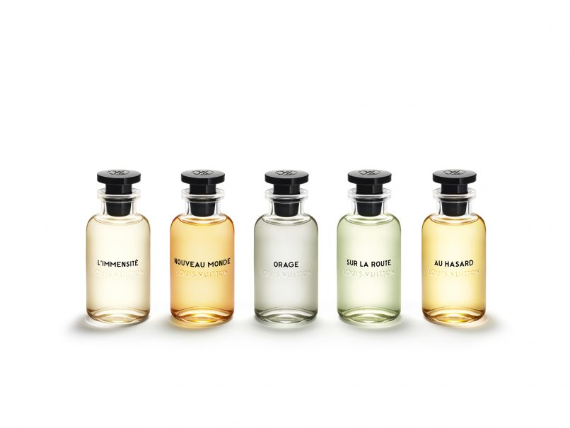 louis vuitton les parfums for men