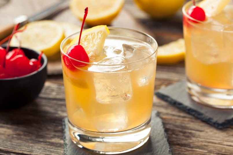 5 of the world's most popular cocktails and how they made