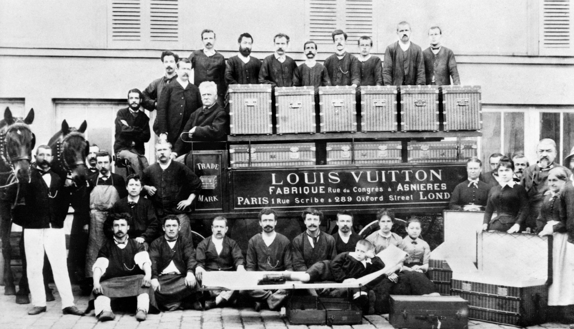 6454c30111c8 Legacy of style louis vuittons voyage to success is the ultimate jpg  1920x1102 Lui vuitton factory