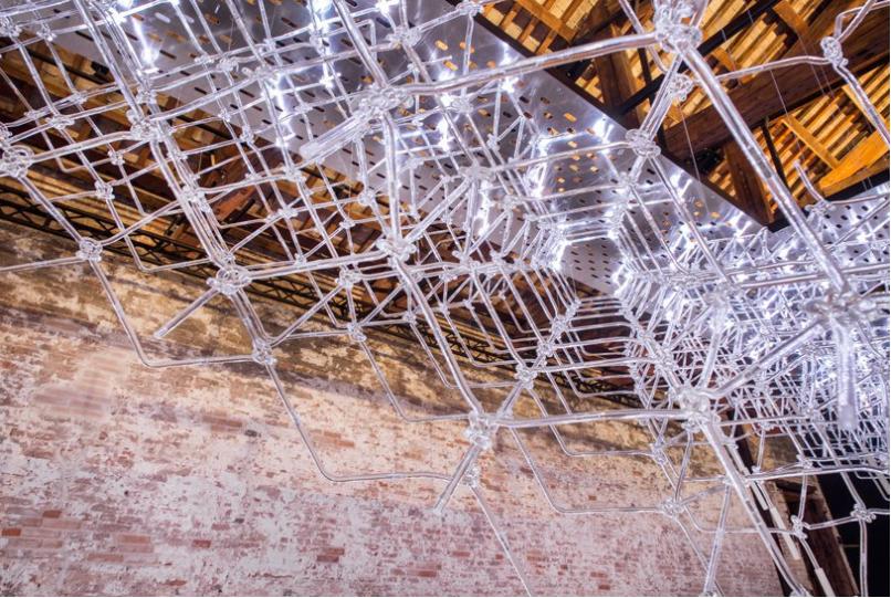 Singapore Pavilion at Venice Architecture Biennale
