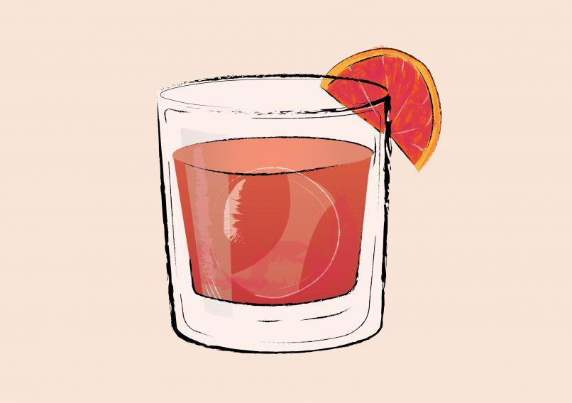 bitter italian cocktails hugo sbagliato