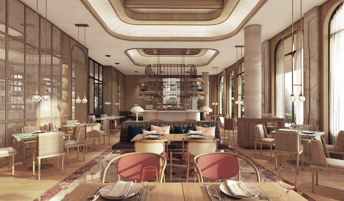 6 Of The Most Anticipated Bangkok Luxury Hotel Openings In 2018 2019