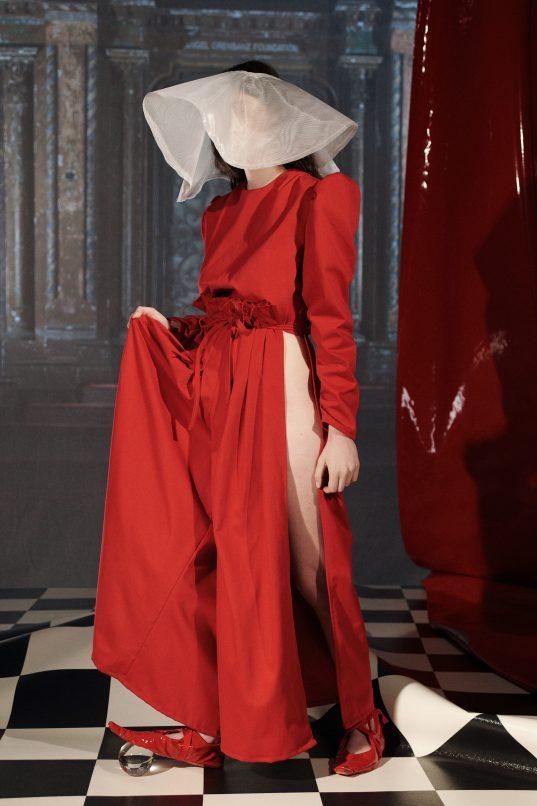 fashion and faith