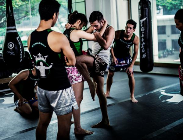Fighting Fit: 6 best Muay Thai gyms in KL
