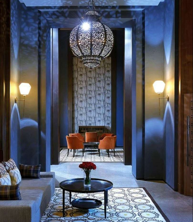 Luxury Chandelier Candle Holders Best 25 Moroccan Interiors Ideas On