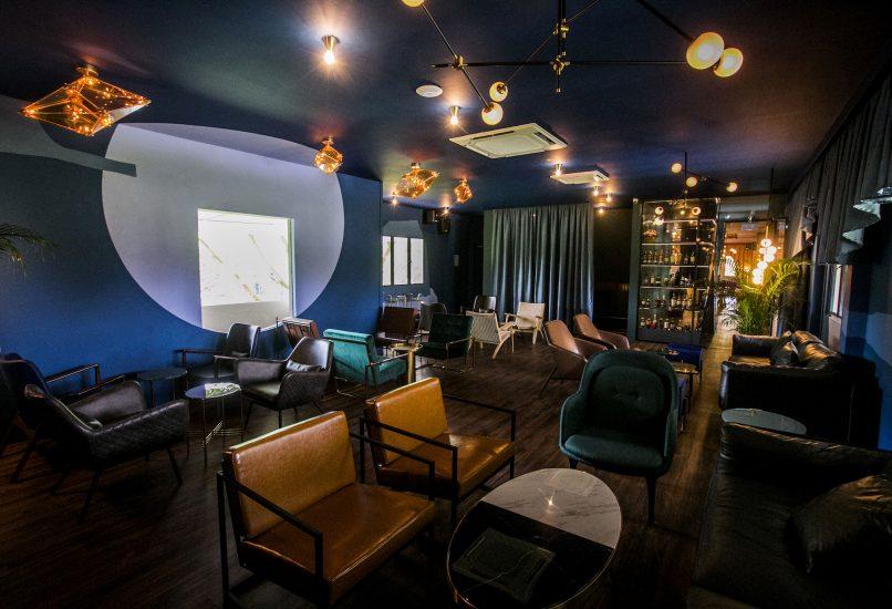 Bar review: Room For More, an elegant whisky lounge hidden