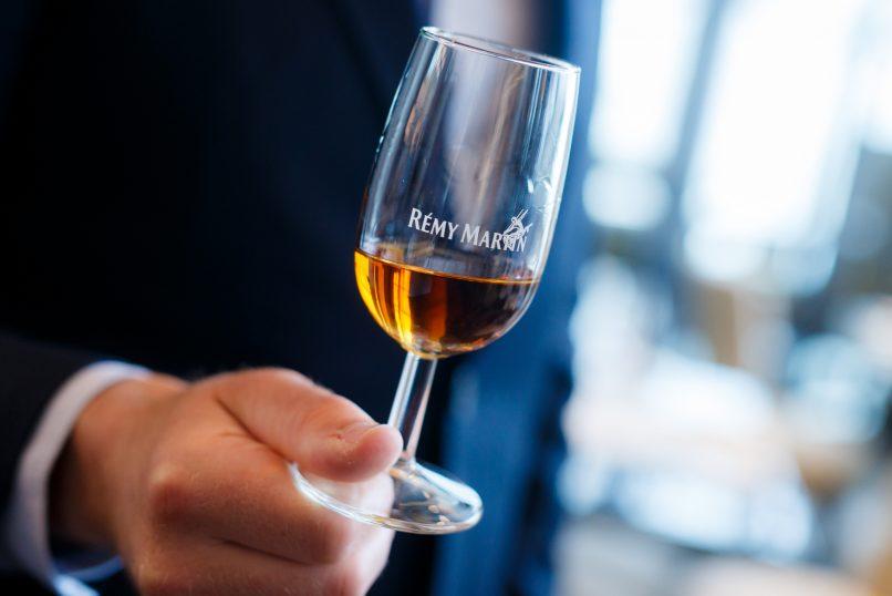 cognacs for CNY