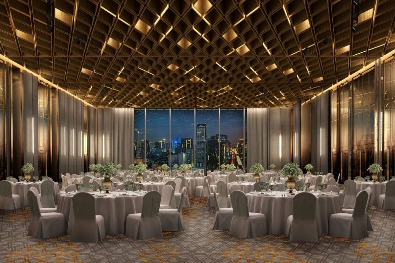 Hyatt Regency Announces Three New Hotels To Open In Asia