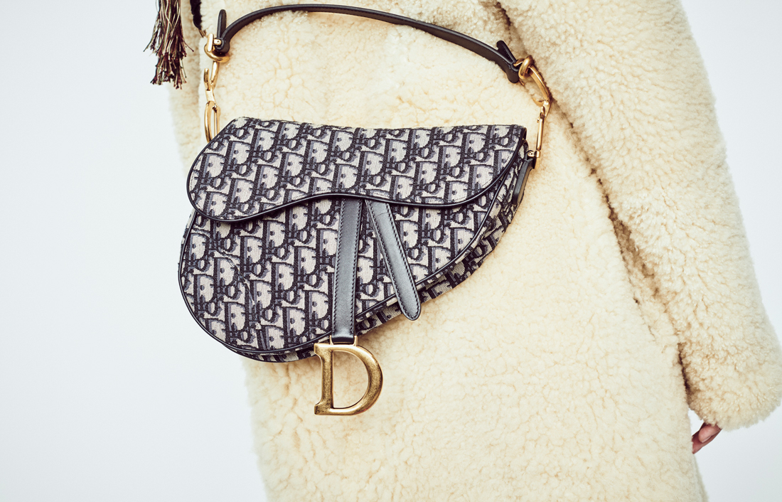 The Dior Saddle bag saga 15e6e33e927d7