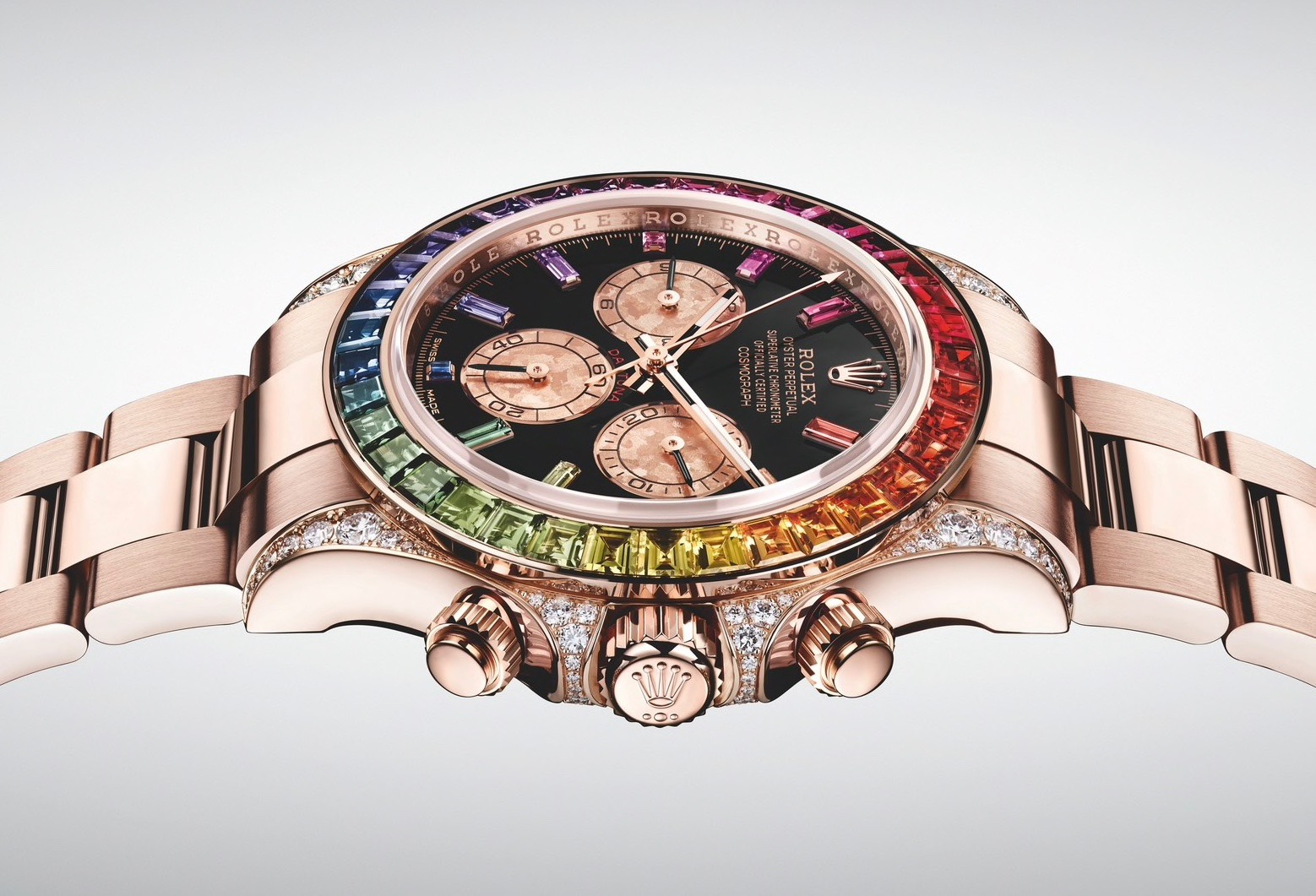 limited edition women's watches