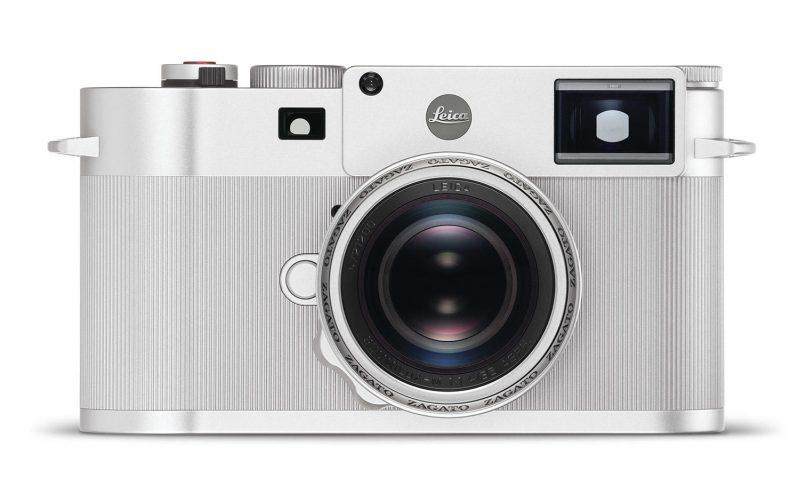 Leica M10 Limited Edition Zagato