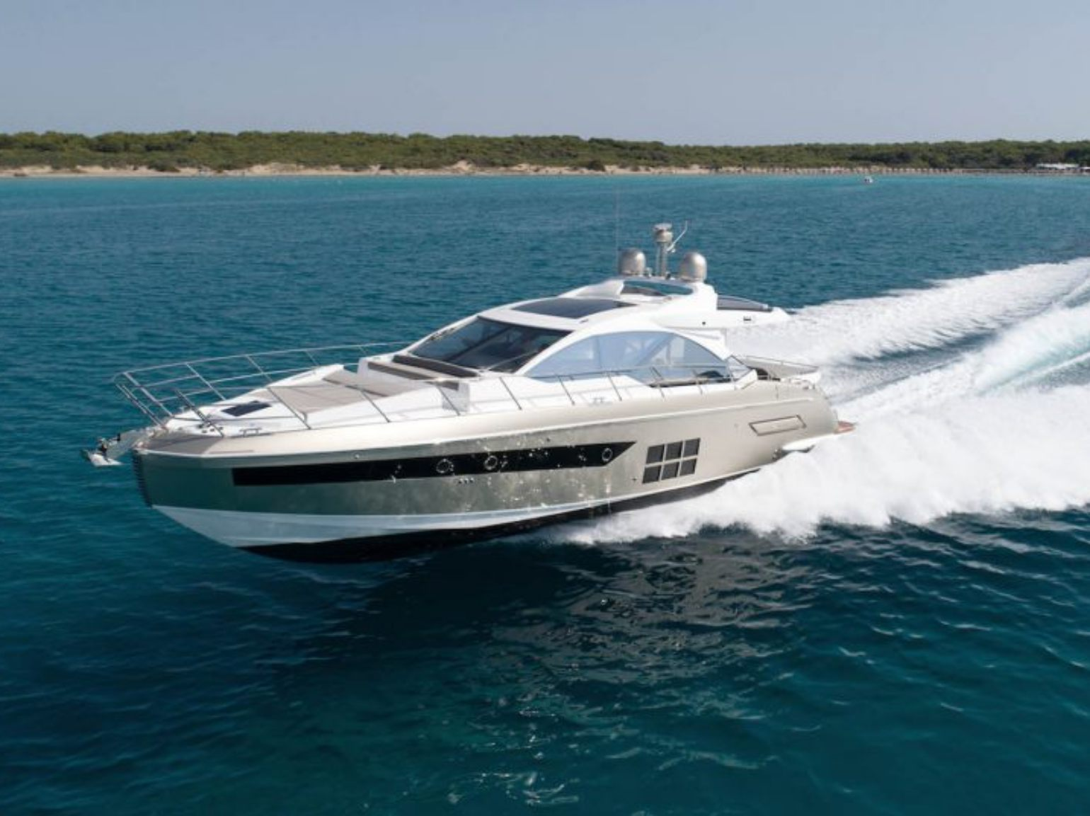 8 extravagant yachts to watch ahead of boat show season