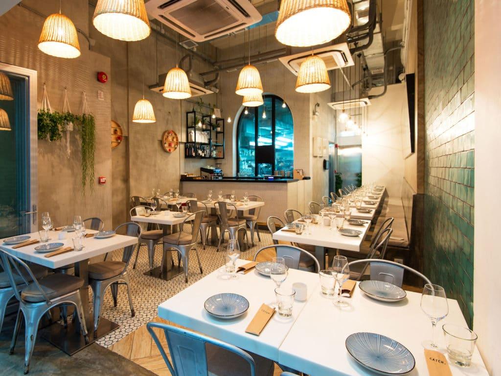 Australian restaurants & cafes