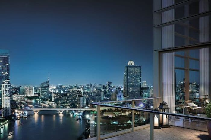 5 new luxury hotels in Bangkok