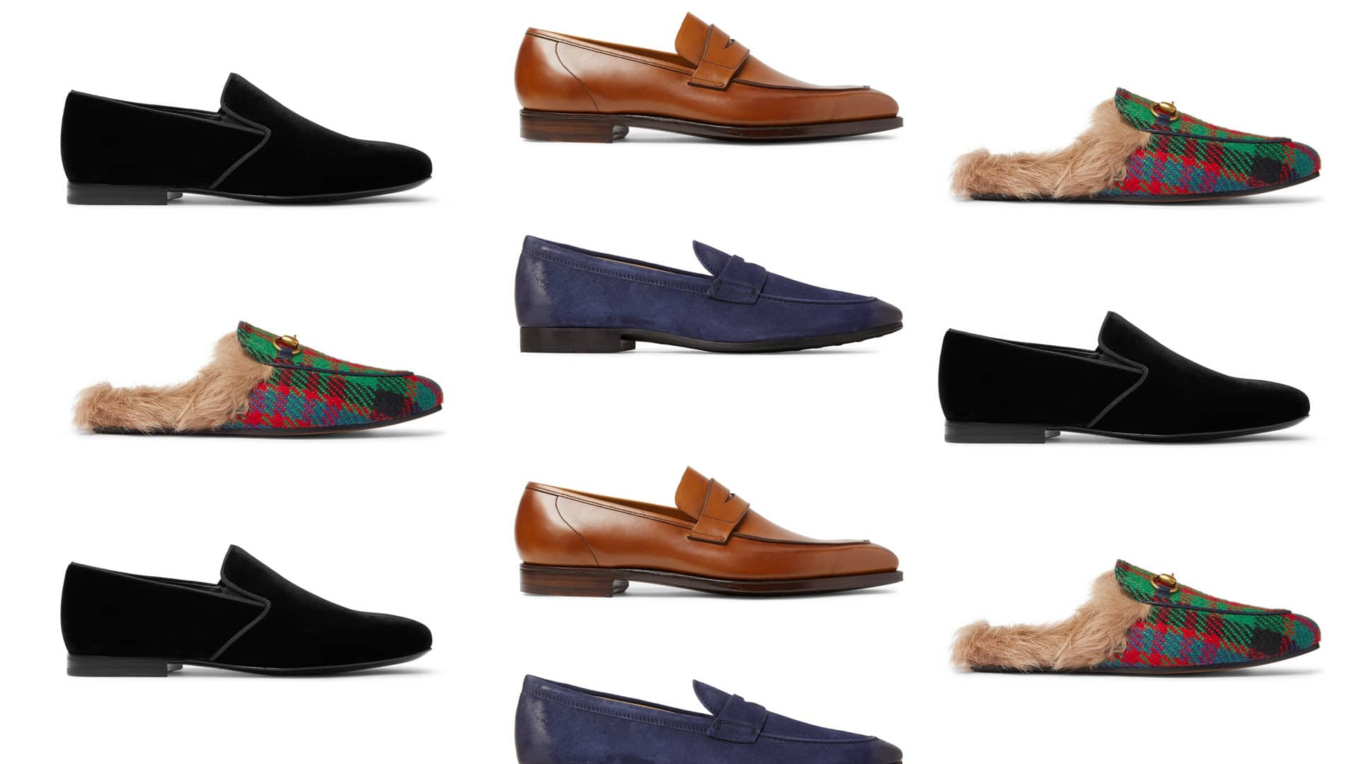 9fd744f31bc24 The complete guide to loafers and how to wear them
