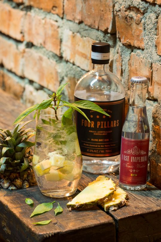east imperial gin jubilee singapore 2018