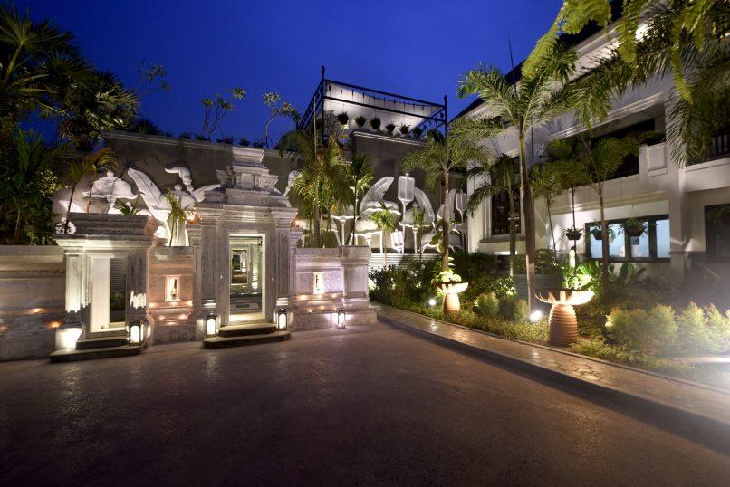 Shinta Mani Angkor Bensley Collection: Exterior