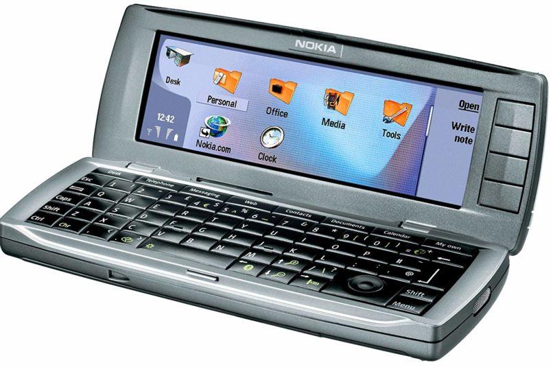 Nokia Communicator 9500i