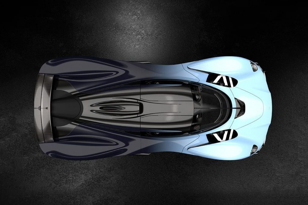 Aston Martin Valkyrie Is The Fastest Hypercar In The World