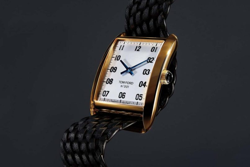 Tom Ford Watches