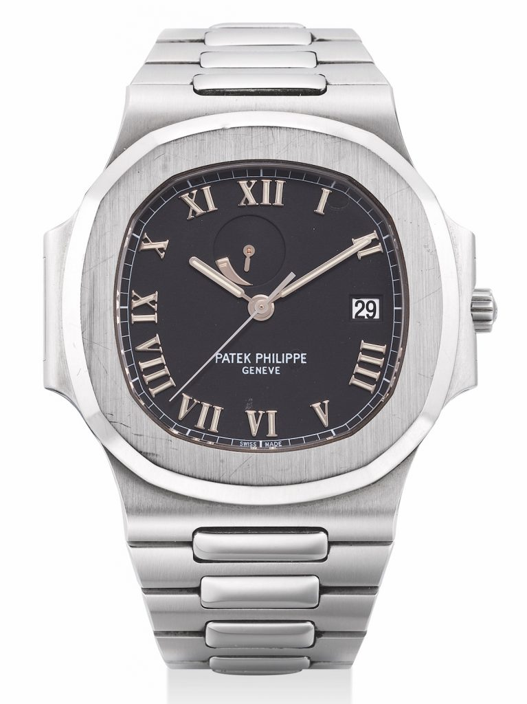 The Hong Kong Watch Auction: SEVEN