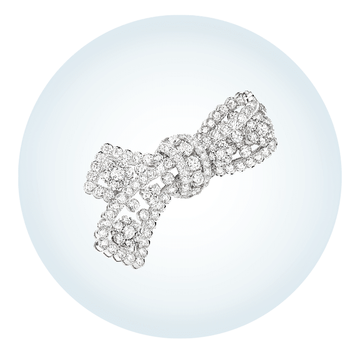 Van Cleef & Arpels Snowflake Collection