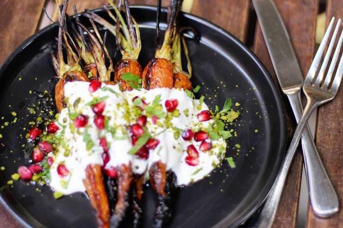 best restaurants in Kennedy town - mama Malouf