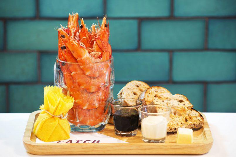 best restaurants in Kennedy town - catch