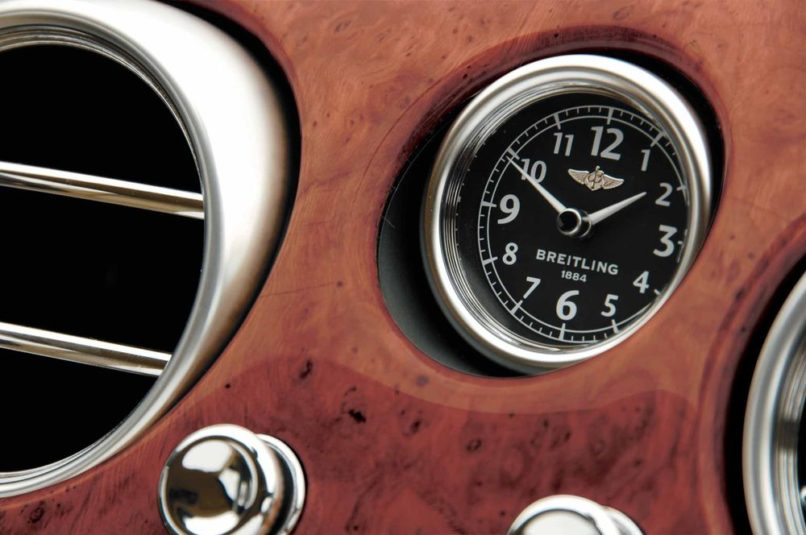 Premier B01 Chronograph 42 Bentley