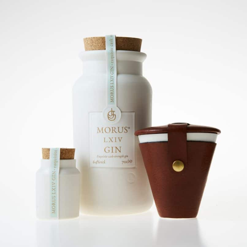 Morus LXIV gin