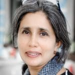 Deeba Rajpal, Food blogger