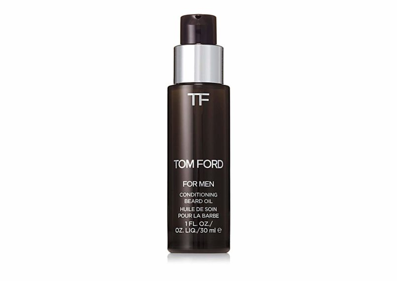 Tom Ford Beauty Conditioning Beard Oil