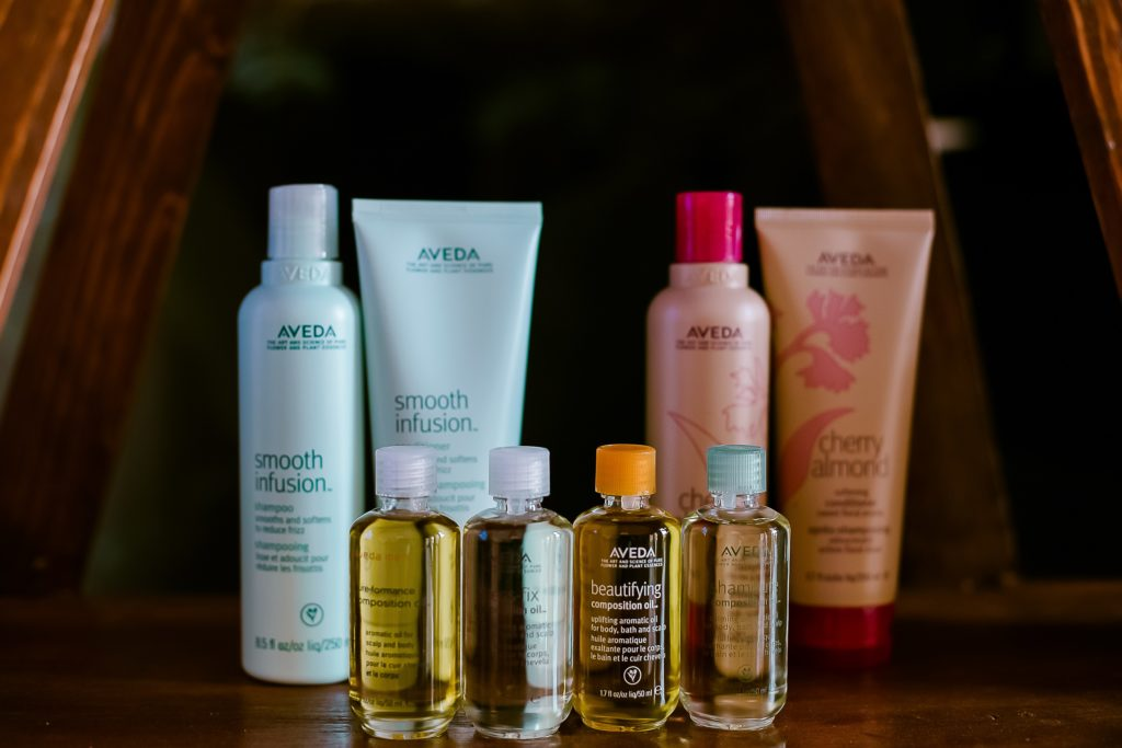 Aveda India launch