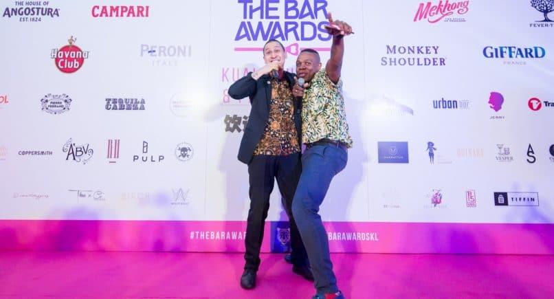 The Bar Awards Kuala Lumpur
