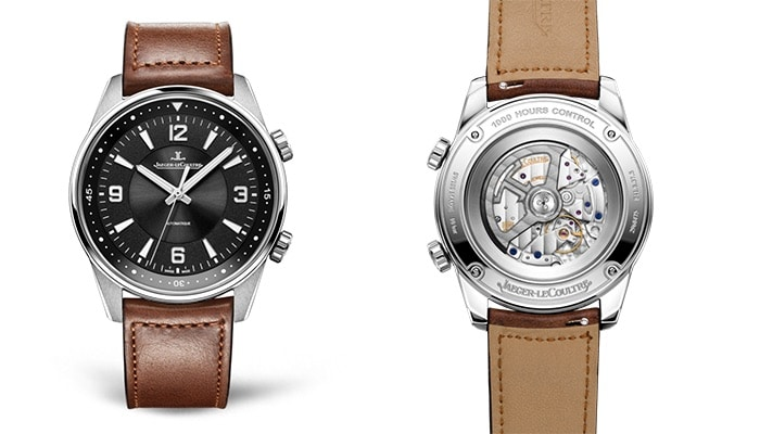 Father's Day gift Watches: Jaeger-LeCoultre