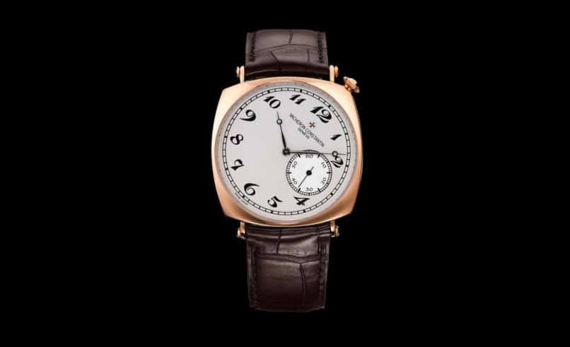 Father's Day Gift Watches: Vacheron Constantin