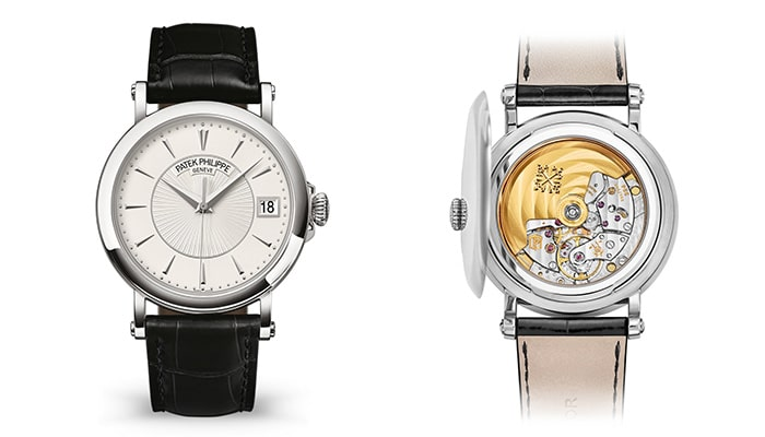 Father's Day Gift Watches: Patek