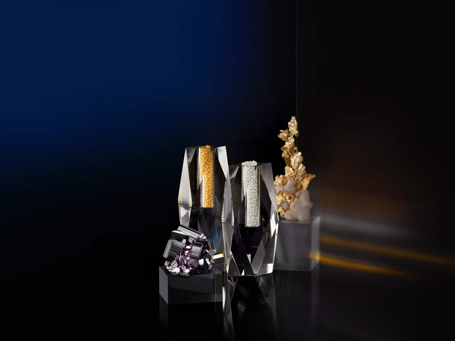La Prairie tells a tale of luxury through its enigmatic new video campaign
