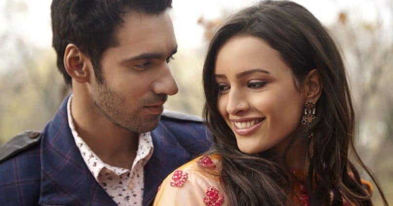 Avinash Tiwary in Laila Majnu