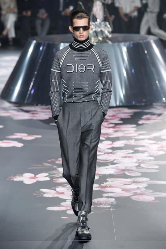 Dior Pre-Fall 2019 Collection