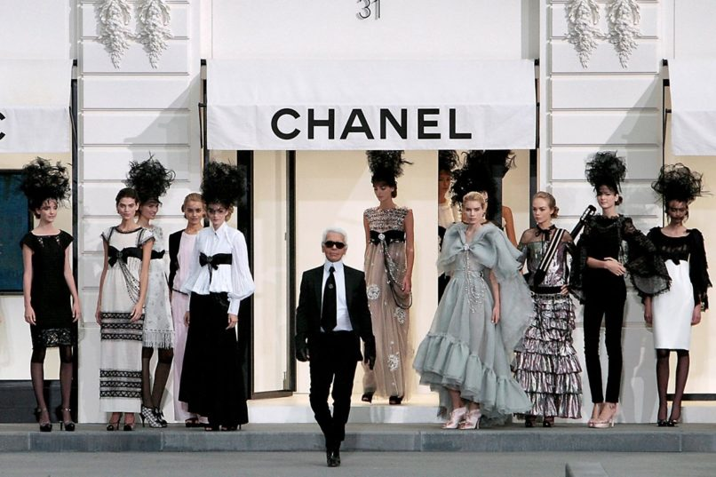 7 days out karl lagerfeld chanel netflix documentary