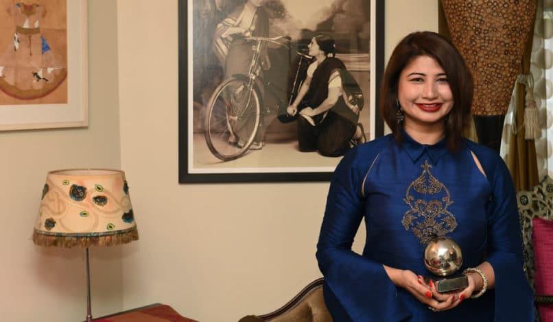 Art Curator Bhavna Kakar