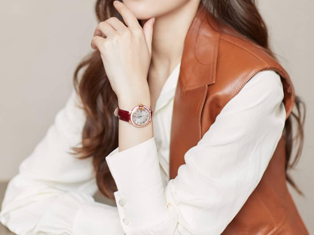 Elegant Watch & Jewellery