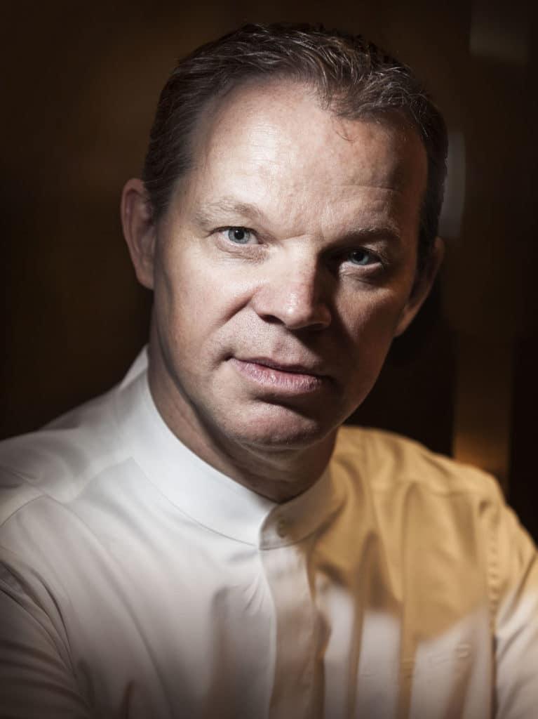 Richard Ekkebus