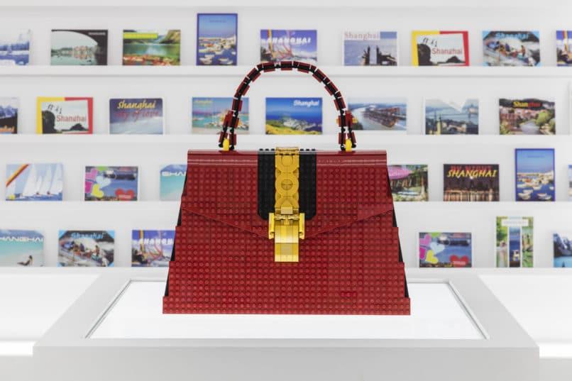 Gucci Lego Sylvie