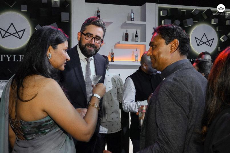 Gauri Devidayal, Bjorn Rettig & Jay Yousuf