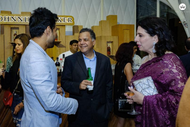 Zoeb, Raj Nayak, Parineeta Sethi