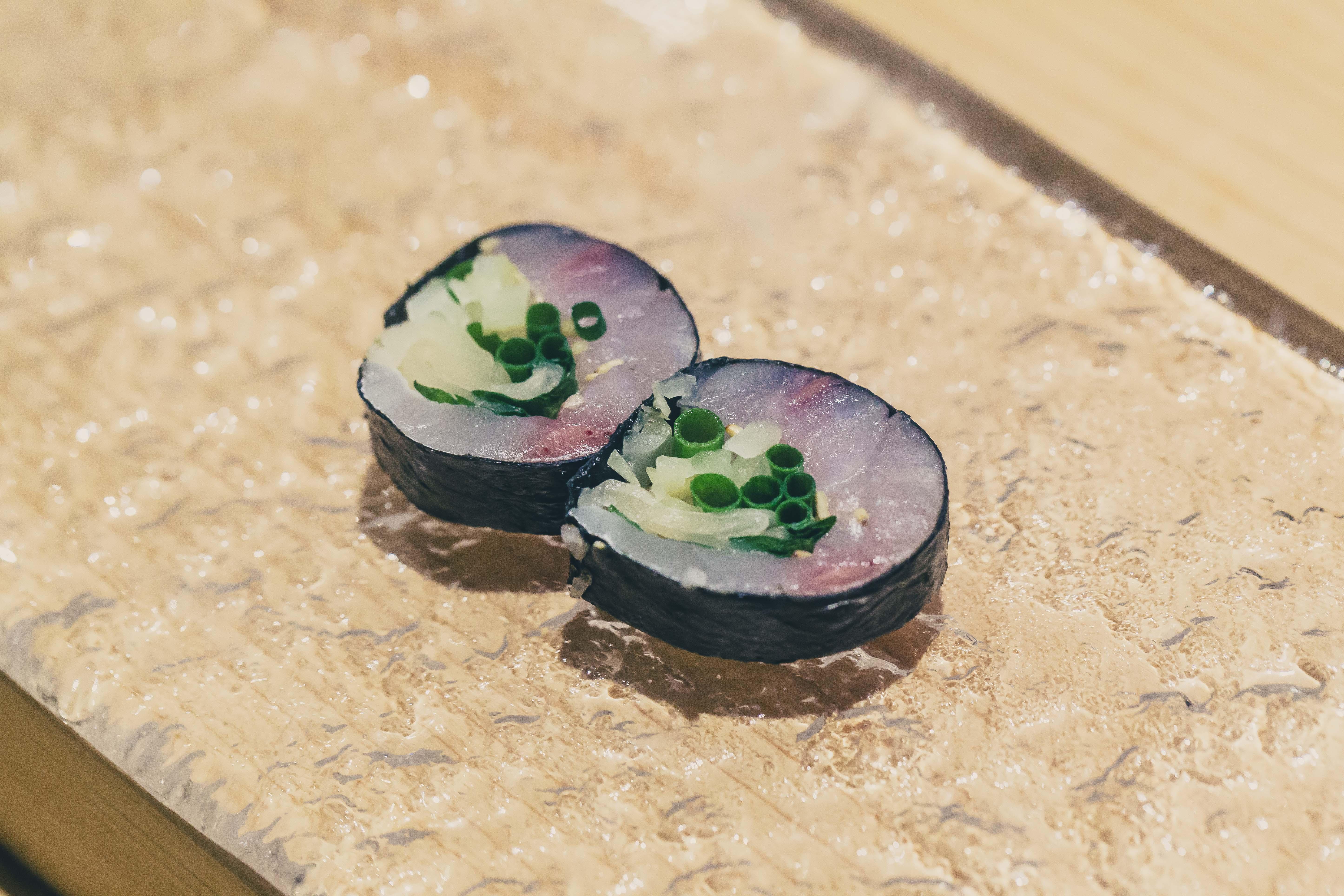 ryosuke harada sushi mitsuya