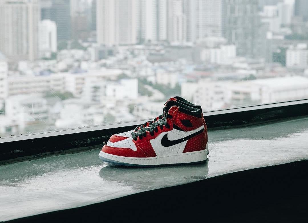 5 best sneaker stores in Bangkok